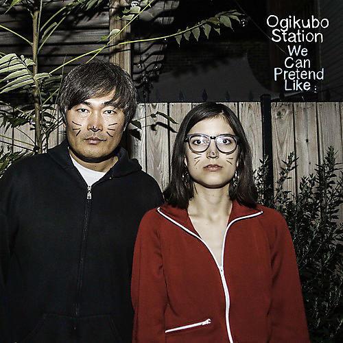 Alliance Ogikubo Station - We Can Pretend Like