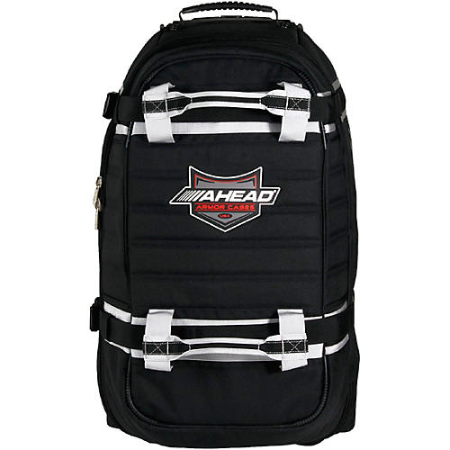 Ahead Armor Cases Ogio Engineered Hardware Sled with Wheels 28 x 16 x 14 in.