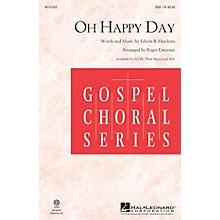 Hal Leonard Oh Happy Day SSA