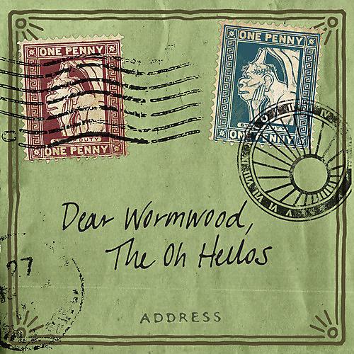 Alliance Oh Hellos - Dear Wormwood (Bone & Beer)