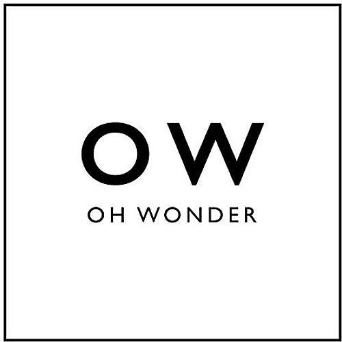 Alliance Oh Wonder - Oh Wonder