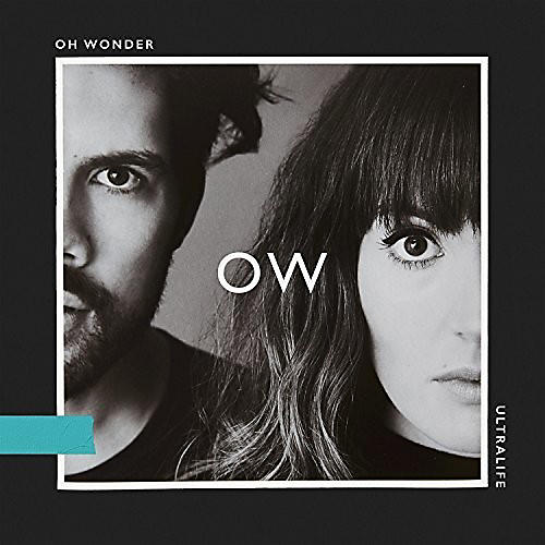 Alliance Oh Wonder - Ultralife