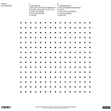 Ohbliv - Soulphonic