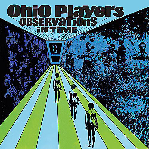 Alliance Ohio Players - Observations in Time