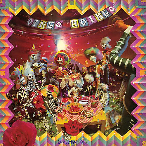 Alliance Oingo Boingo - Dead Man's Party [Deluxe Edition] [Reissue]