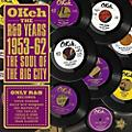 Alliance Okeh the R&B Years 1953-62: Soul of the Big City thumbnail