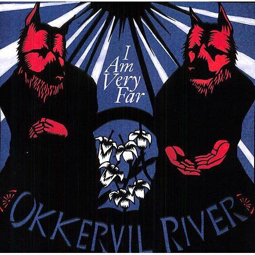 Alliance Okkervil River - I Am Very Far