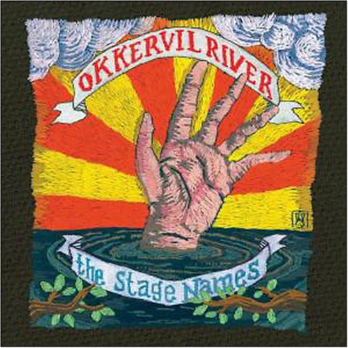 Alliance Okkervil River - Stage Names