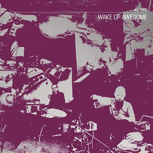 Alliance Okkyung Lee - Wake Up Awesome
