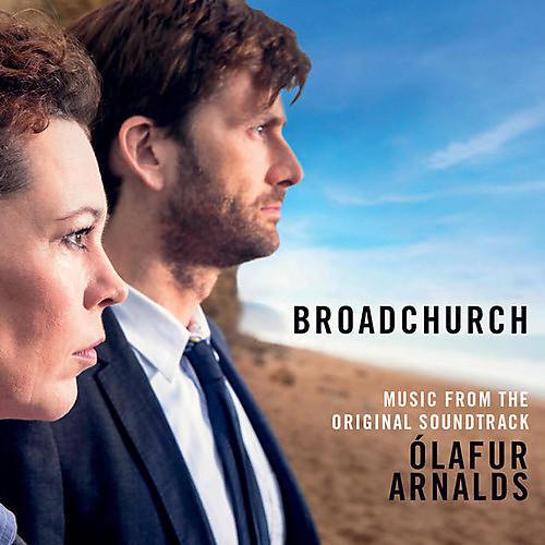 Alliance Olafur Arnalds - Broadchurch / O.S.T.
