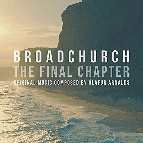 Alliance Olafur Arnalds - Broadchurch: The Final Chapter
