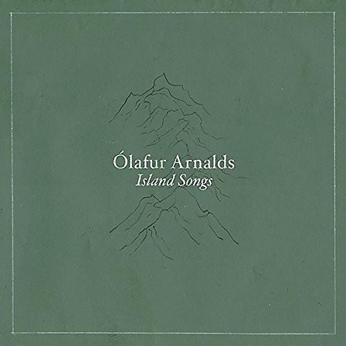 Alliance Olafur Arnalds - Island Songs