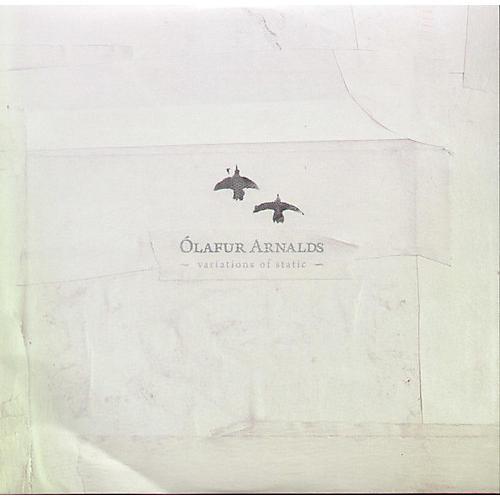 Alliance Olafur Arnalds - Variations Of Static
