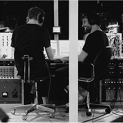 Alliance Olafur Arnalds & Nils Frahm - Trance Frendz