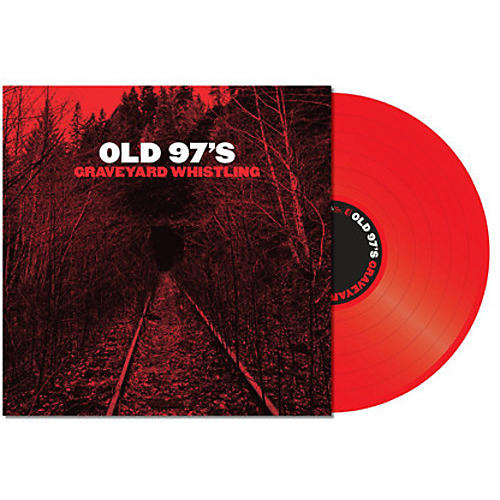 Alliance Old 97's - Graveyard Whistling (Red)