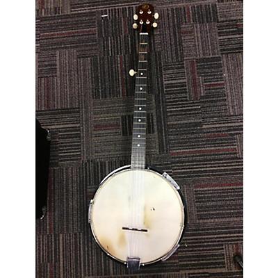 Kay Old Banjo