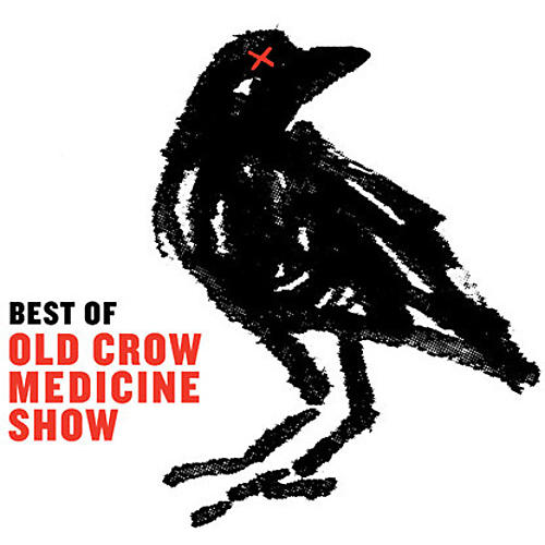 Alliance Old Crow Medicine Show - Best of Old Crow Medicine Show