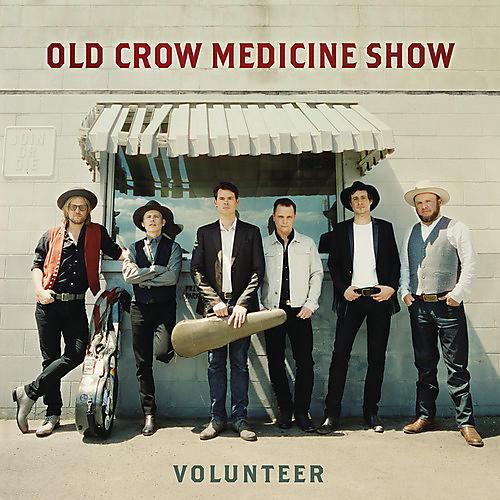 Alliance Old Crow Medicine Show - Volunteer