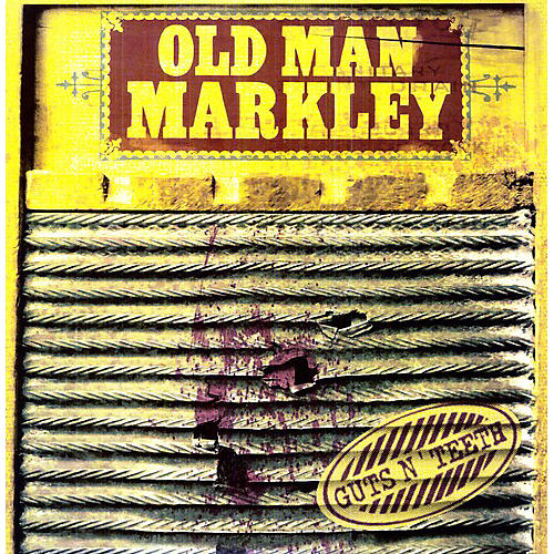 Alliance Old Man Markley - Guts N' Teeth