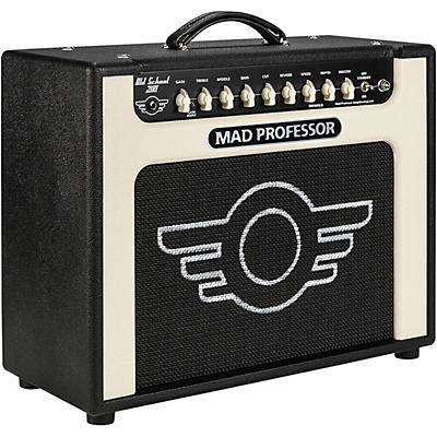 Mad Professor Old School 21RT 21W 1x12 Tube Guitar Combo Amp