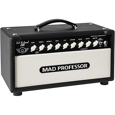 Mad Professor Old School 21RT 21W Tube Guitar Amp Head