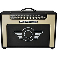 Open Box Mad Professor Old School 51 RT-2x12 51W 2x12 Tube Guitar Combo Amp