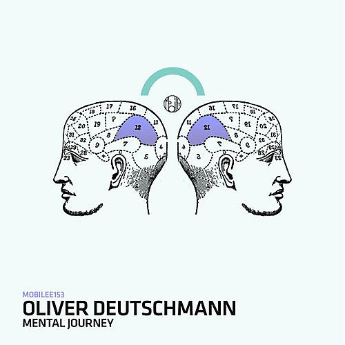 Alliance Oliver Deutschmann - Mental Journey