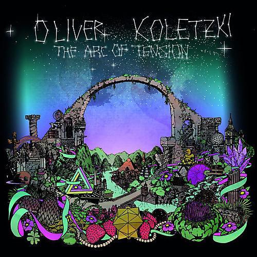 Alliance Oliver Koletzki - Arc Of Tension
