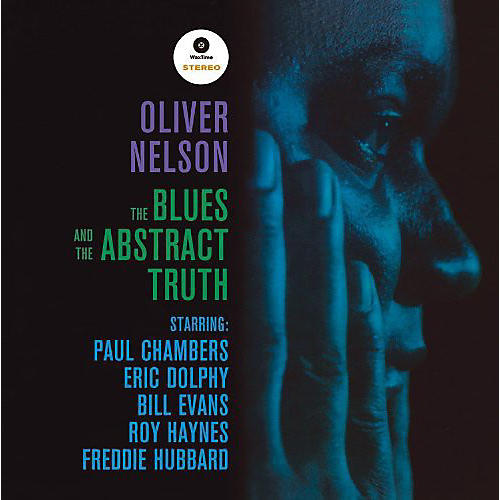Alliance Oliver Nelson - Blues & the Abstract Truth