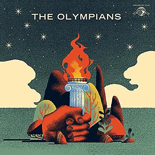 Alliance Olympians - Olympians