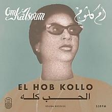 Om Kalsoum - Hob Kollo