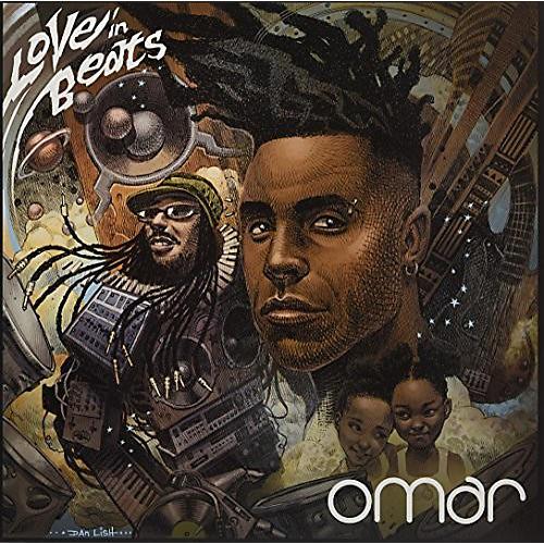 Alliance Omar - Love In Beats