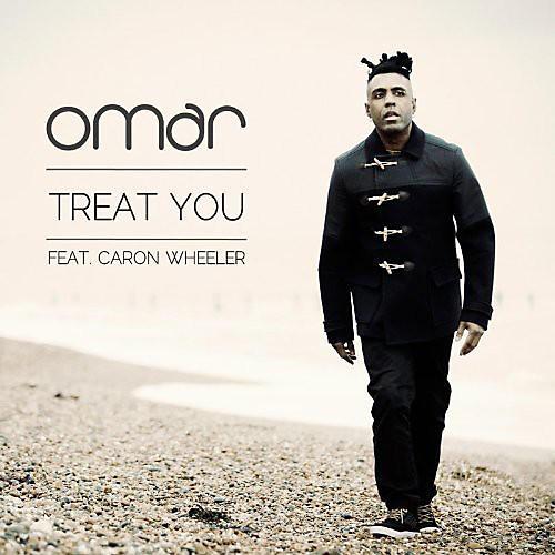 Alliance Omar - Treat You