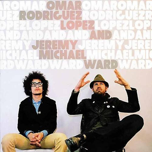 Alliance Omar Rodriguez-lopez & Jeremy Michael Ward