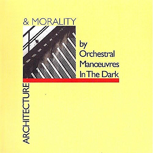 Alliance Omd ( Orchestral Manoeuvres in the Dark ) - Architecture & Morality