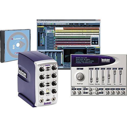 lexicon omega desktop recording studio bundle musician 39 s friend. Black Bedroom Furniture Sets. Home Design Ideas
