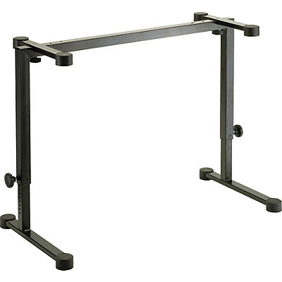 K&M Omega Table-style Keyboard Stand