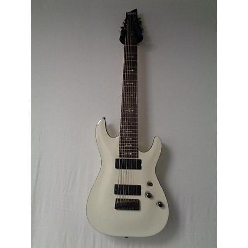 Omen 8 Solid Body Electric Guitar