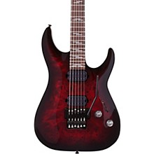 Schecter Guitar Research Omen Elite-6 FR Electric Guitar