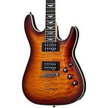 Open BoxSchecter Guitar Research Omen Extreme-6 Electric Guitar