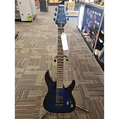 Schecter Guitar Research Omen Solid Body Electric Guitar