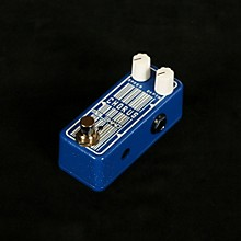 Open Box Malekko Heavy Industry Omicron Series Chorus Guitar Effects Pedal