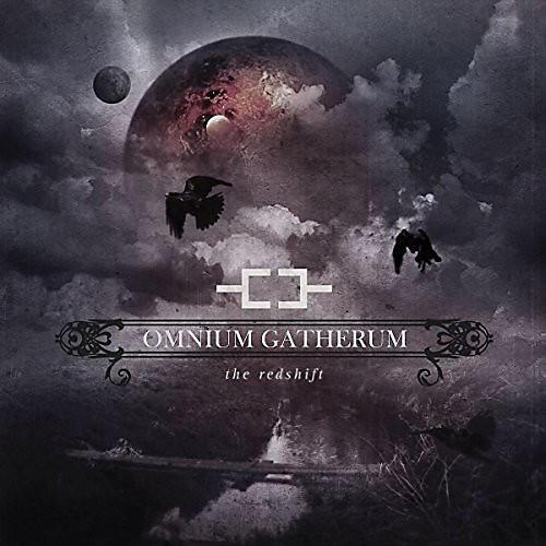 Alliance Omnium Gatherum - Redshift (Reissue Mint Pack)