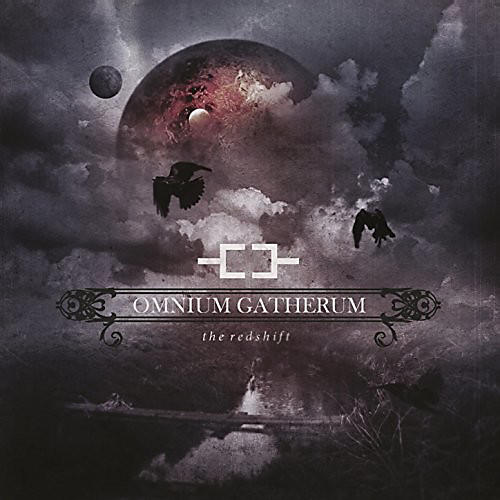 Alliance Omnium Gatherum - The Redshift