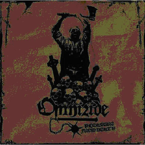 Alliance Omnizide - Plesaure from Death
