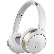 Open BoxAudio-Technica On-Ear Bluetooth Headphones