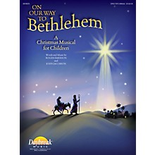 Daybreak Music On Our Way to Bethlehem (A Christmas Musical for Children) PREV CD by John Jacobson/Roger Emerson