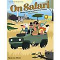 Hal Leonard On Safari Performance/Accompaniment CD Composed by Lynn Zettlemoyer thumbnail
