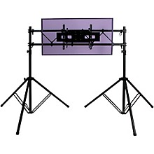 Open Box On-Stage On- Stage Truss Mount System w/Tilt and Pan