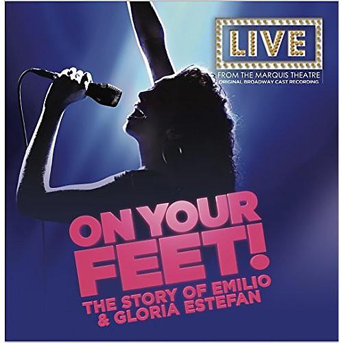 Alliance On You Feet: The Story Of Emilio & Gloria Estefan